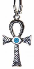 NEK-A 377 - Halskette / Crucifix