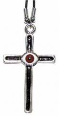 NEK-A 382 - Halskette / Crucifix