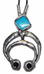 NEK-A 387 - Halskette / Symbol