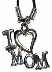 NEK-A 401 - Halskette / I Love Mom