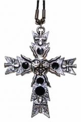NEK-B 039 - Halskette / Crucifix