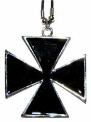NEK-B 074 - Halskette / Iron Cross