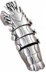 Gelenk Fingerring - Raupe
