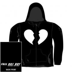 Official Band Hoodie - Fall Out Boy - Logo