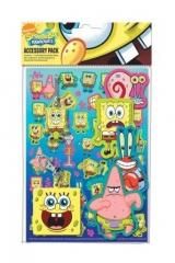Accesory Pack - Spongebob