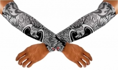 Armtattoo - Tribal Eagle