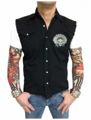 Worker Shirt Western Tribe