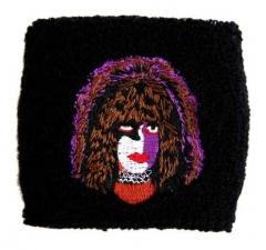 Kiss Starchild Merchandise Schweißband