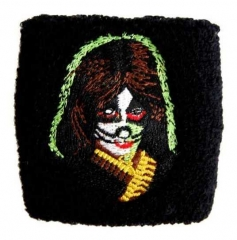 Kiss Catman Merchandise Schweißband