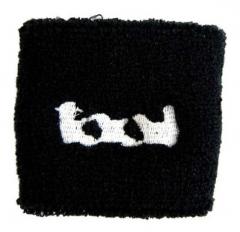 Tool Logo Merchandise Schweißband