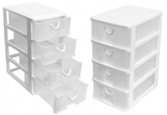 SBX 001 - Drawer Boxes