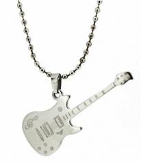 CHNK 023 - Halskette - Rockgitarre