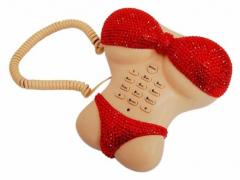 Bikini Telefon