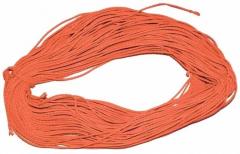 R50MBOL 001 - Flechtschnur Orange