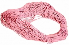 R50MBOL 004 - Braided Cord Pink