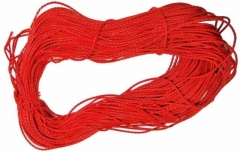 R50MBOL 005 - Braided Cord Red