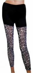 LGL 007 - Leggings - Leopard Patterm