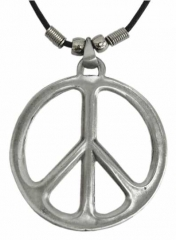 NEK-A 474 - Necklace - Peace