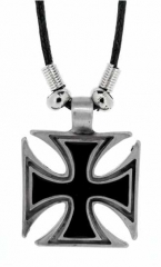 NEK-A 503 - Necklace - Cross