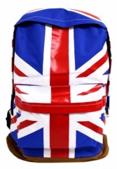 Bag - Great Britain Flag