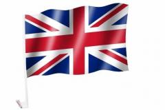 Autofahne Vereinigtes Königreich
