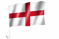 Car Flag England