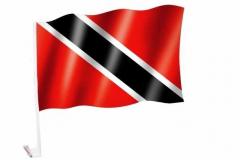 Autofahnen Trinidad & Tobago