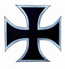 Aufnäher - Iron Cross