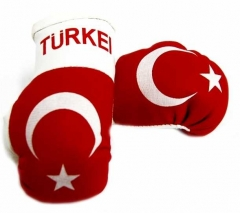 Türkei Mini Boxhandschuhe