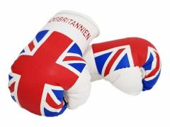 Vereinigtes Königreich Mini Boxhandschuhe
