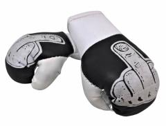 Stinkefinger Mini Boxhandschuhe