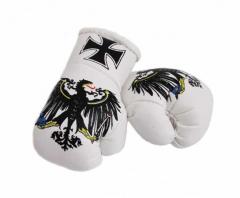 Eisernes Kreuz Mini Boxhandschuhe