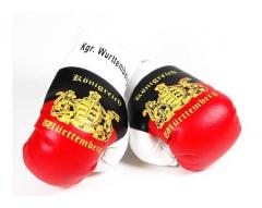 Kgr. Württemberg Mini Boxhandschuhe