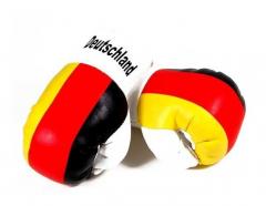 Deutschland Mini Boxhandschuhe