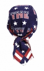 Bandana Kopftuch The United States of America
