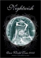 Schlüsselanhänger Nightwish