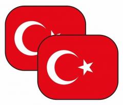 Auto-Sonnenschutz Türkei