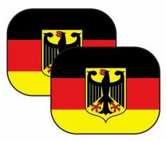 Auto-Sonnenschutz Deutschland