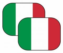 Auto-Sonnenschutz Italien