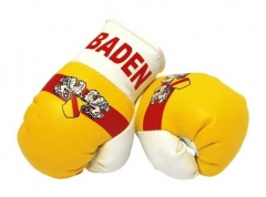 Baden Mini Boxhandschuhe