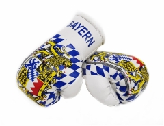 Bavaria Mini Boxing Gloves