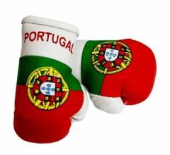 Portugal Mini Boxhandschuhe