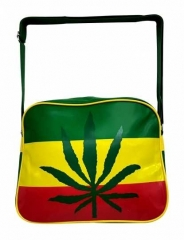 College Bag Hemp