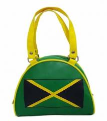 Henkeltasche Jamaika