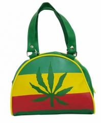 Henkeltasche Cannabis