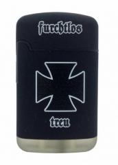 5er Pack Sturmfeuerzeug Furchtlos & Treu