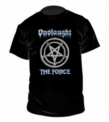 Onslaught The Force 30th Anniversary T Shirt