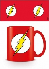 DC Originals The Flash Logo Kaffeebecher