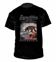 Symphony X Monster T-Shirt