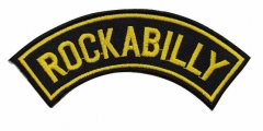 Aufnäher - Rockabilly